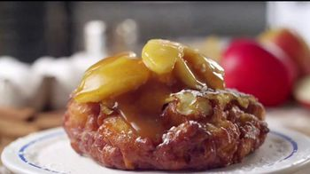 IHOP French-Toasted Donuts TV Spot, '¡Las cejas hablan!' [Spanish] - Thumbnail 6