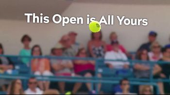 2017 W&S Open TV Spot, 'All Yours' Song by Magic City Hippies - Thumbnail 2