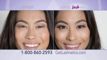 Lashnetics TV Spot, 'Beauty Innovation'