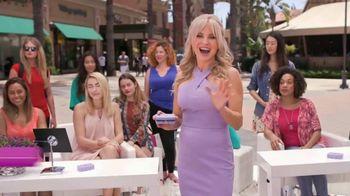 Lashnetics TV Spot, 'Beauty Innovation' - Thumbnail 1