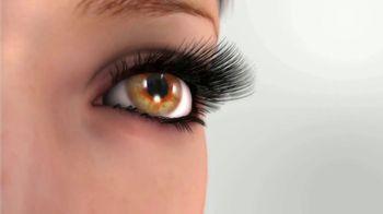 Lashnetics TV Spot, 'Beauty Innovation' - Thumbnail 5