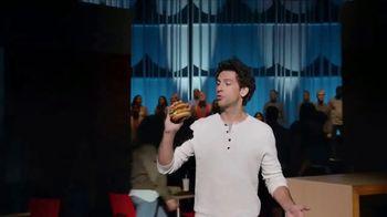 McDonald's Signature Sriracha Sandwich TV Spot, 'Turn It Up' - Thumbnail 2