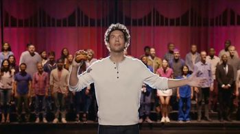 McDonald's Signature Sriracha Sandwich TV Spot, 'Turn It Up'