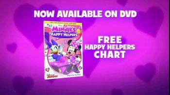 Minnie's Happy Helpers Home Entertainment TV Spot - Thumbnail 9