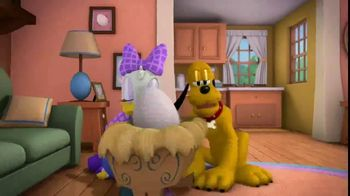 Minnie's Happy Helpers Home Entertainment TV Spot - Thumbnail 4