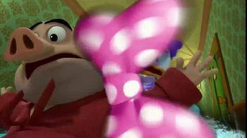 Minnie's Happy Helpers Home Entertainment TV Spot - Thumbnail 5