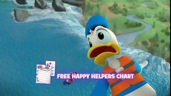 Minnie's Happy Helpers Home Entertainment TV Spot - Thumbnail 6