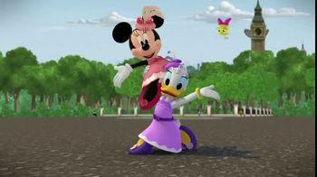 Minnie's Happy Helpers Home Entertainment TV Spot - Thumbnail 7