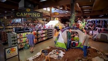 Bass Pro Shops Fall Hunting Classic TV Spot, 'Scenic Route: Game Camera' - Thumbnail 5