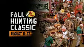 Bass Pro Shops Fall Hunting Classic TV Spot, 'Scenic Route: Game Camera' - Thumbnail 8