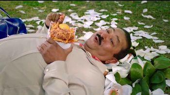 Popeyes Hot Honey Crunch Tenders TV Spot, 'Árbol de magnolia' [Spanish] - Thumbnail 3