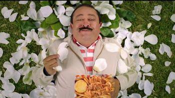 Popeyes Hot Honey Crunch Tenders TV Spot, 'Árbol de magnolia' [Spanish] - Thumbnail 5