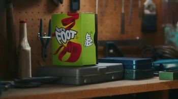 Fruit by the Foot TV Spot, 'Weights' - Thumbnail 1