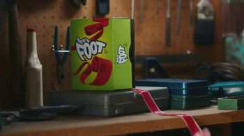 Fruit by the Foot TV Spot, 'Weights' - Thumbnail 2