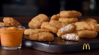 McDonald's Sriracha Mac Sauce TV Spot, 'Take Things Up' - Thumbnail 3