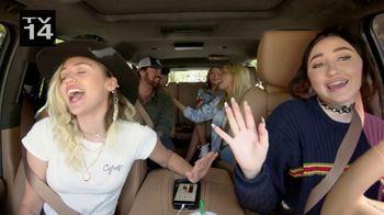 Apple Music TV TV Spot, 'Carpool Karaoke: On the Road Again' - Thumbnail 3