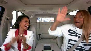 Apple Music TV TV Spot, 'Carpool Karaoke: On the Road Again' - Thumbnail 8