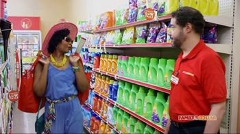 Family Dollar TV Spot, 'Price Drop'
