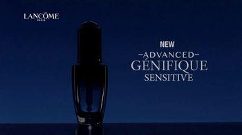 Lancôme Paris Advanced Génifique Sensitive TV Spot, 'Antioxidant Serum' - Thumbnail 3