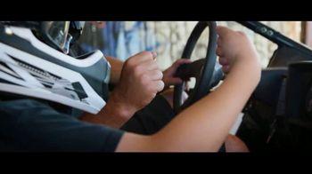 KMC Wheels TV Spot, 'Take Time for Yourself' - Thumbnail 2