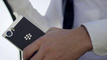 BlackBerry KEYone TV Spot, 'Built to Do More' - Thumbnail 4