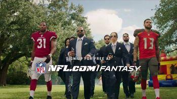 NFL Fantasy Football TV Spot, 'Potato Salad' Ft. David Johnson, Mike Evans - Thumbnail 8