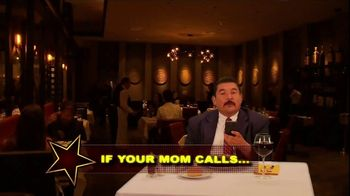 Visit Las Vegas TV Spot, 'ABC: Guillermo's Vegas Trip Tips'
