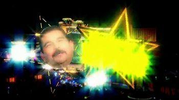 Visit Las Vegas TV Spot, 'ABC: Guillermo's Vegas Trip Tips' - Thumbnail 2