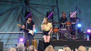 CMT Summer of Music Sweepstakes TV Spot, 'Artist: Jillian Jacqueline'