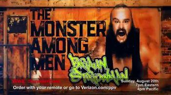 Fios by Verizon Pay-Per-View TV Spot, 'WWE: SummerSlam Live' - Thumbnail 5