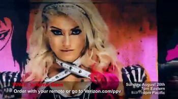 Fios by Verizon Pay-Per-View TV Spot, 'WWE: SummerSlam Live' - Thumbnail 6