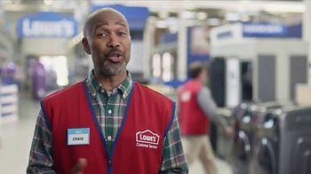 Lowe's TV Spot, 'The Moment: Family Hub Shopping List' - Thumbnail 6