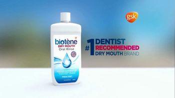 Biotene Dry Mouth Oral Rinse TV Spot, 'Dr. Loretta Pouso' - Thumbnail 10