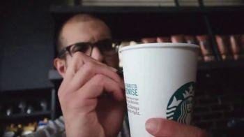Starbucks Macchiato TV Spot, 'We Belong Together' - Thumbnail 1
