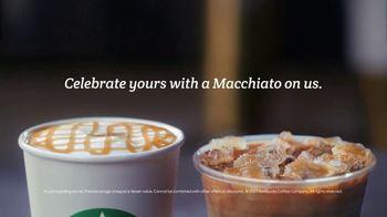 Starbucks Macchiato TV Spot, 'We Belong Together' - Thumbnail 9