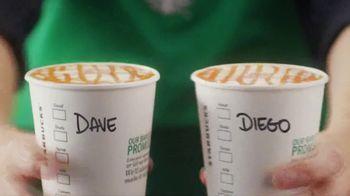 Starbucks Macchiato TV Spot, 'We Belong Together' - Thumbnail 3