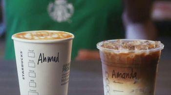 Starbucks Macchiato TV Spot, 'We Belong Together' - Thumbnail 4