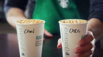 Starbucks Macchiato TV Spot, 'We Belong Together' - Thumbnail 6