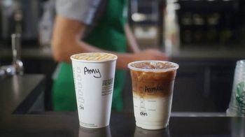Starbucks Macchiato TV Spot, 'We Belong Together' - Thumbnail 7