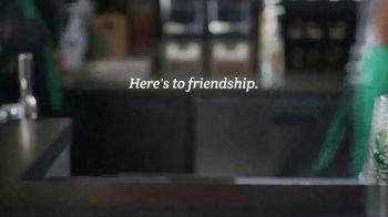 Starbucks Macchiato TV Spot, 'We Belong Together' - Thumbnail 8