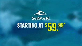 SeaWorld TV Spot, 'This Is Our World' - Thumbnail 7