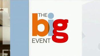 Ashley HomeStore Big Event TV Spot, 'Plush Hybrid Mattresses' - Thumbnail 2