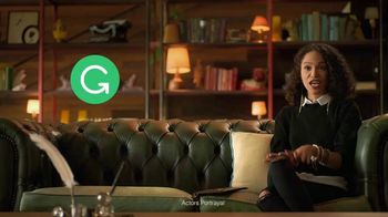 Grammarly TV Spot, 'Personal Proofreader' - Thumbnail 1