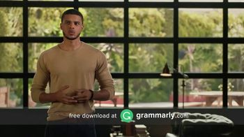 Grammarly TV Spot, 'Personal Proofreader' - Thumbnail 5