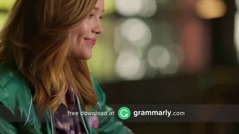 Grammarly TV Spot, 'Personal Proofreader' - Thumbnail 6