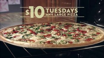 Papa Murphy's Pizza TV Spot, 'Tuesdays' - Thumbnail 1