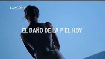 Lancôme Paris Advanced Génifique Sensitive TV Spot, 'El daño' [Spanish]