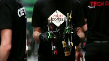 Forto Coffee TV Spot, 'DRL Tech Ops' - Thumbnail 1