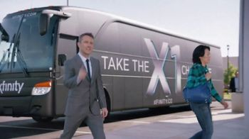 XFINITY TV Spot, 'See for Yourself' Featuring Chris Hardwick - Thumbnail 1