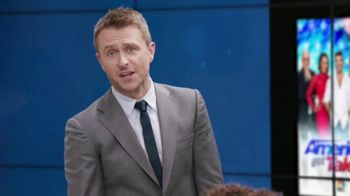 XFINITY TV Spot, 'See for Yourself' Featuring Chris Hardwick - Thumbnail 6